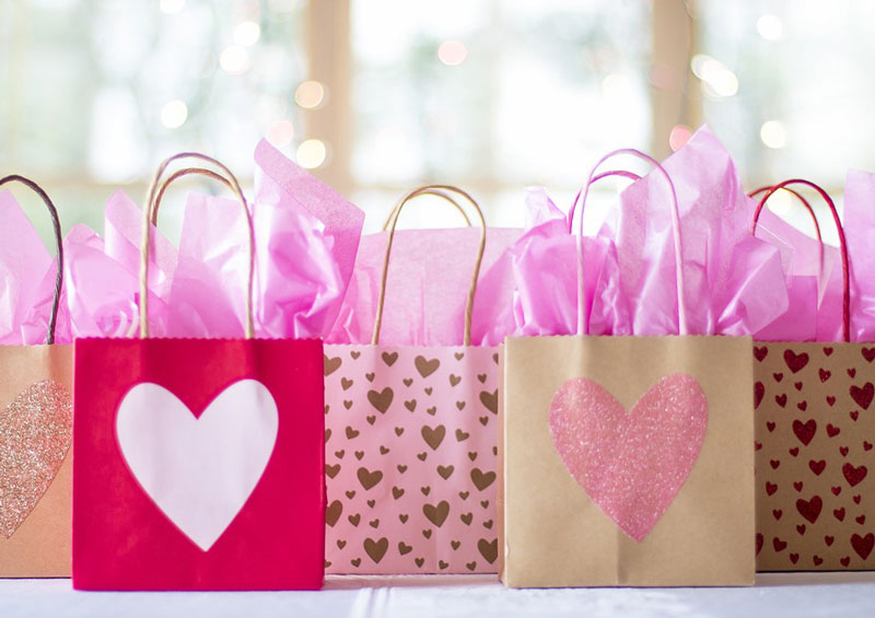 5 strategie di Marketing da copiare per San Valentino
